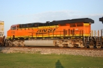 BNSF 7280